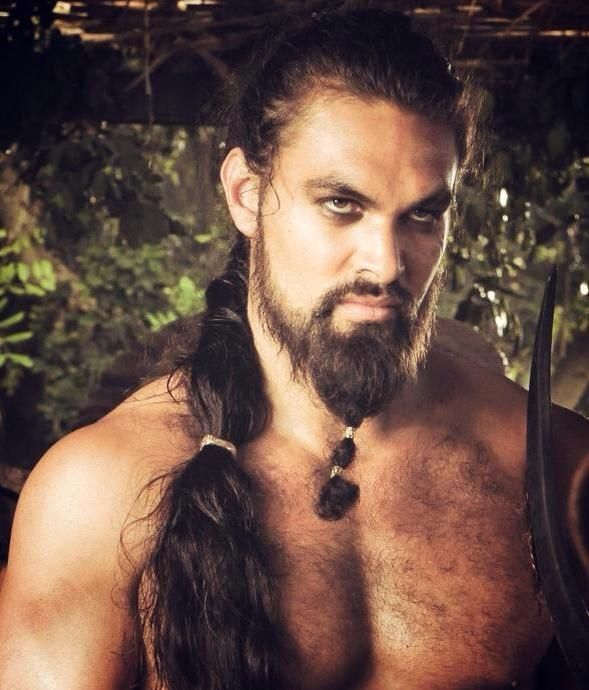 Jason Momoa Zack Snyder Changed Aquaman Look: When I First Fell In Love With Jason