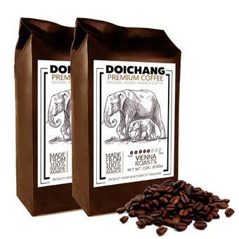 DoiChang Premium Coffee เมล็ดกาแฟดอยช้าง อาราบิก้า คั่วกลาง (2ถุง - 500g.)   ราคา: ฿565.25   Brand: DoiChang Premium Coffee   See info: http://www.home-appliances-2017.com/product/3574/doichang-premium-coffee-เมล็ดกาแฟดอยช้าง-อาราบิก้า-คั่วกลาง-2ถุง-500g