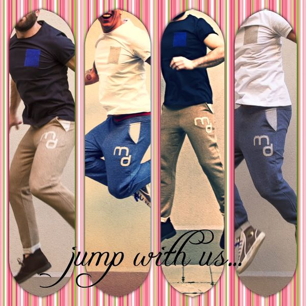 #JUMP WITH US... #marquisandoge #mand #madeinitaly #pe2014 #luxurybrands #cashmere #milano #fashion #glamour  www.marquisandoge.com https://www.facebook.com/photo.php?fbid=683373791714566&set=a.683373738381238.1073741831.493259707392643&type=1&theater
