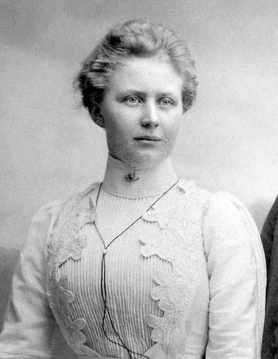 Elizabeth Christ Trump - Wikipedia