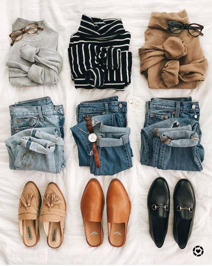 LOVE all of these!!! The middle mules are my favorite. Also, stripes!