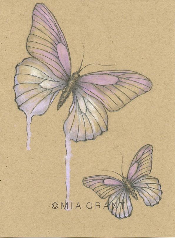 Butterflies, 2011