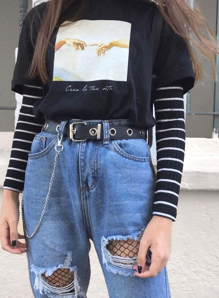 The Outfit Collections On Instagram These Jeans Theoutfitcollections Styleinspo Lookbook