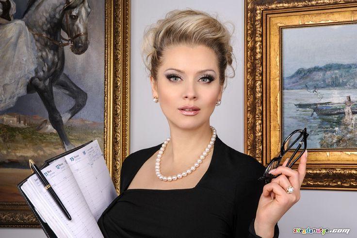 Названы самые красивые деловые женщины России (Фото) - BlogNews.am - Твой путеводитель в блогосфере