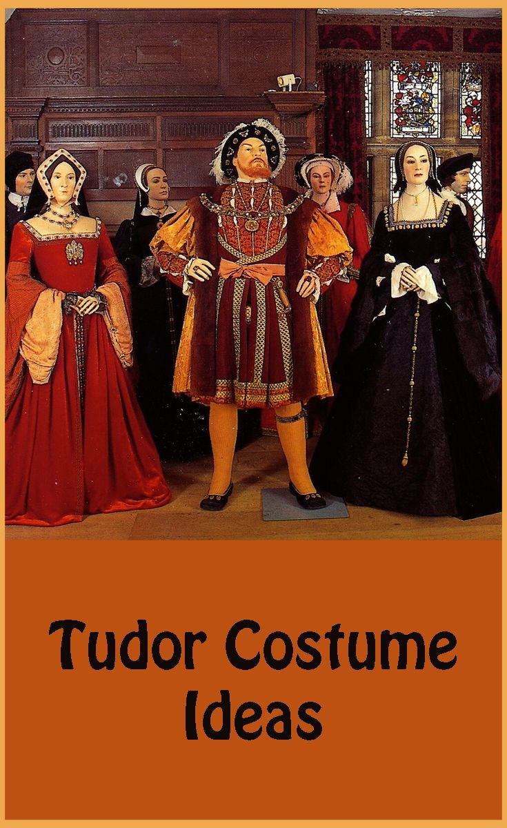Ideas about tudor costumes on pinterest