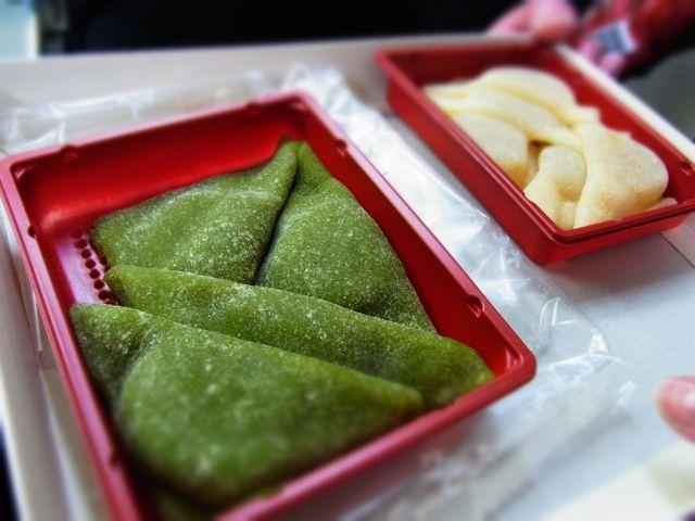 京都の代表銘菓「おたべ」。八ツ橋との違いや種類を徹底解明! - macaroni