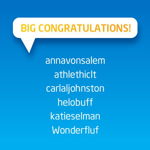 Grand Prize Winners An big congratulations to the Grand Prize Winners! If your user name is on this list you are one of our grand prize winners in the Ultrabook-The Style Contest and have won a $500 Rakuten gift certificate and the Ultrabook from your pin board! Please email Molly, at Molly(at)R-West.com with your date of birth and mailing address to claim your prize. Thank you and congratulations again!: Ultrabook The Style, Gift Certificates, Rakuten Gift