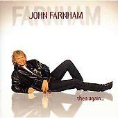 John Farnham - Then Again