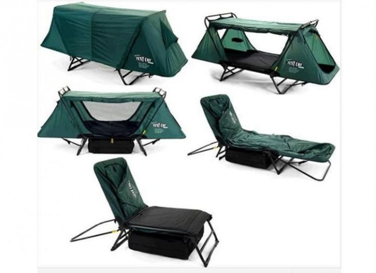 For when siblings need a nap at another's siblings sporting event. Or for me during tailgating