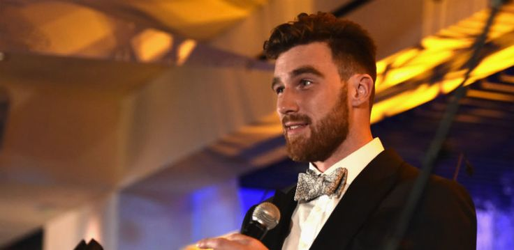 Travis Kelce is going to try and find love on the new show 'Catching Kelce.'