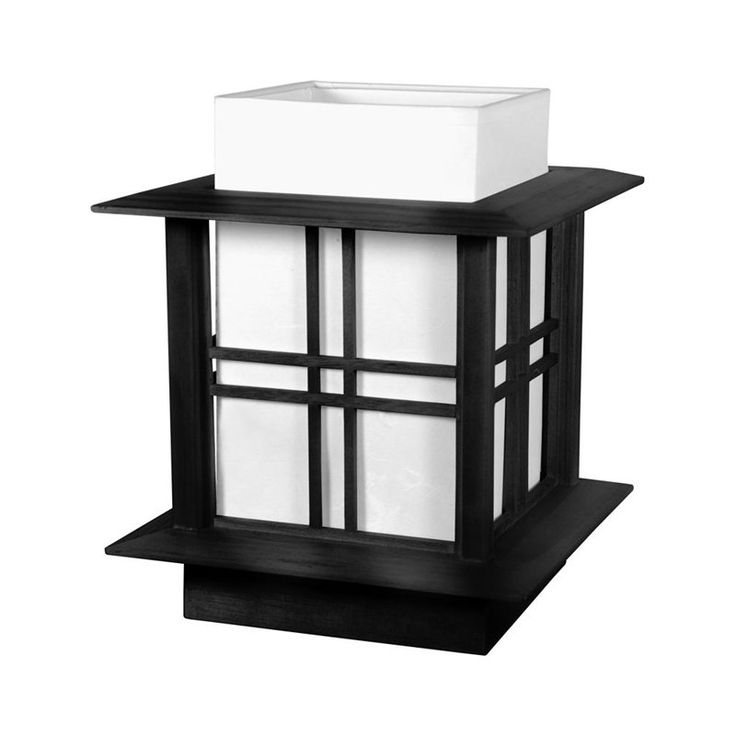 Oriental Furniture Lmpakida10 Akida Table Lamp Atg
