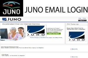 Juno Email Login - www.juno.com Webmail | Internet Service Provider