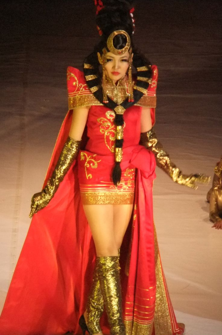 mongolian fashion - Google Search