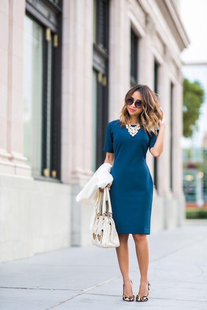 Petite Fashion Blog Lace And Locks Los Angeles Fashion