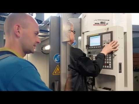 Kursy CNC- Kadry CNC- nauczymy Cię zawodu, znajdziemy Ci pracę: operator CNC KURSY NA MASZYNACH CNC - YouTube   #kadrycnc #world #fun #cnccourse #miling #machining #cnc