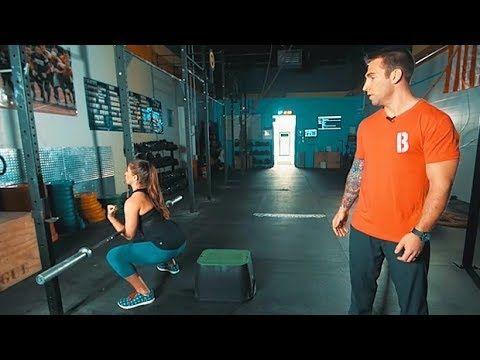 Tip: The Zercher Squat and Box Squat | T Nation