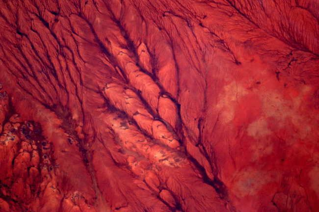 Somalian Desert 30 Stunning Pictures Of Earth Taken From Space • Page 4 of 6 • BoredBug
