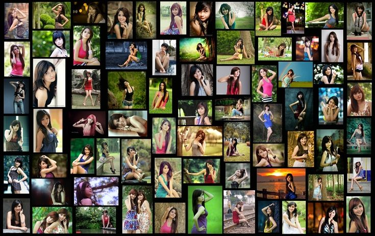 All Indonesian Model