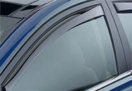 Chevrolet Trailblazer WeatherTech Window Deflector
