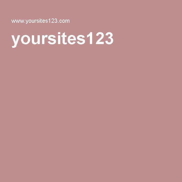 yoursites123