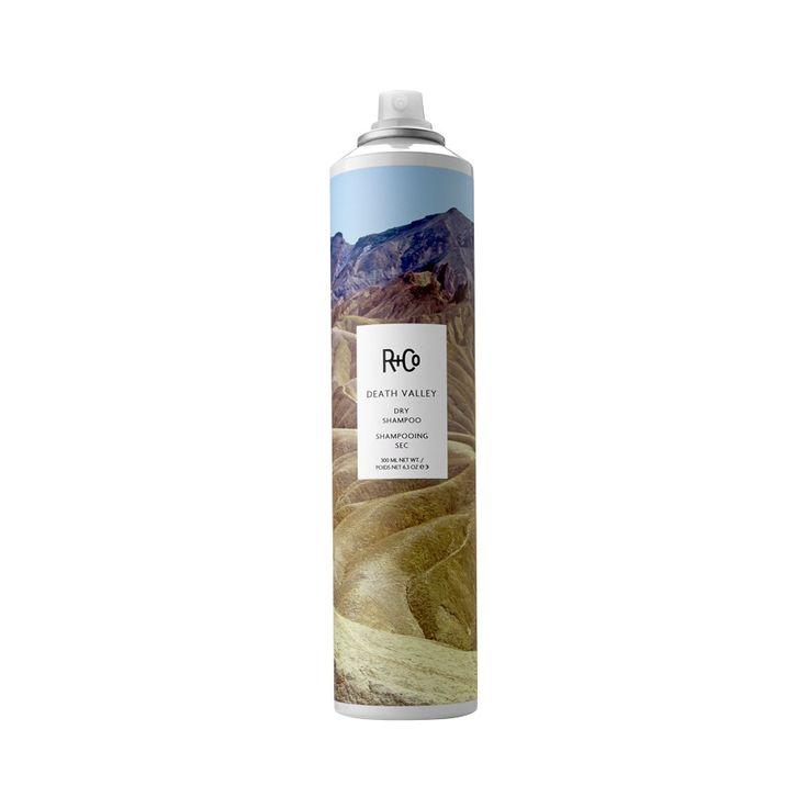 "R Co DEATH VALLEY Dry Shampoo, <span class=""price"">$29.00</span> #birchbox"