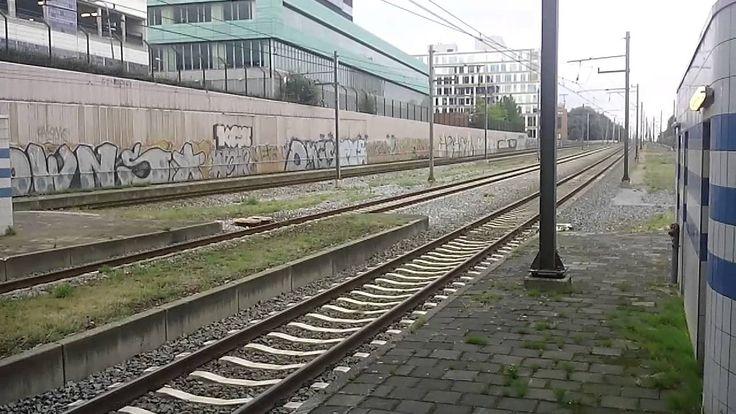 Rijswijk station