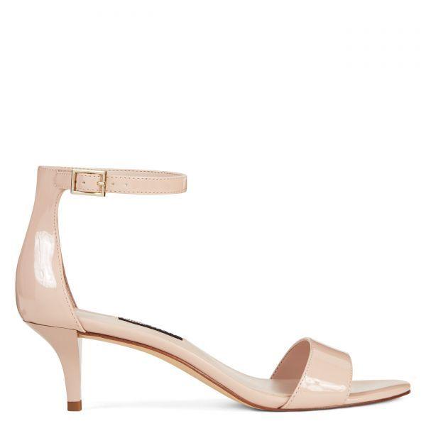 Toe sandals, Nine west shoes, Women shoes
