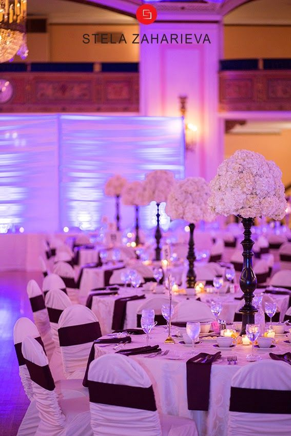 Detroit Michigan Wedding Planner Blog Masonic Temple Jamie Seggie 8 23