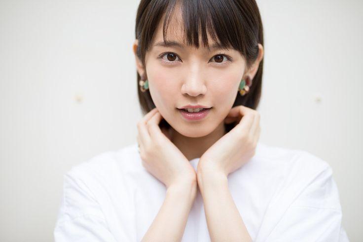 吉岡里帆 #03『役に馴染むって楽しい』 女優としての転機を教えてください。 福田雄一監督の映画『明烏』で初め…
