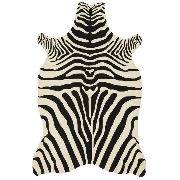 Best 20+ Zebra Rugs Ideas On Pinterest