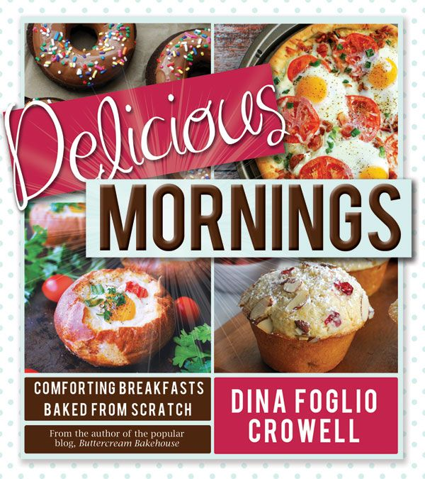 AMAZON'S #1 BEST SELLER...from Buttercream Bakehouse. Buy it while it's HOT!!! http://www.amazon.com/Delicious-Mornings-Comforting-Breakfasts-Scratch/dp/1462114601/ref=sr_1_sc_1?ie=UTF8&qid=1414957852&sr=8-1-spell&keywords=delicous+mronings