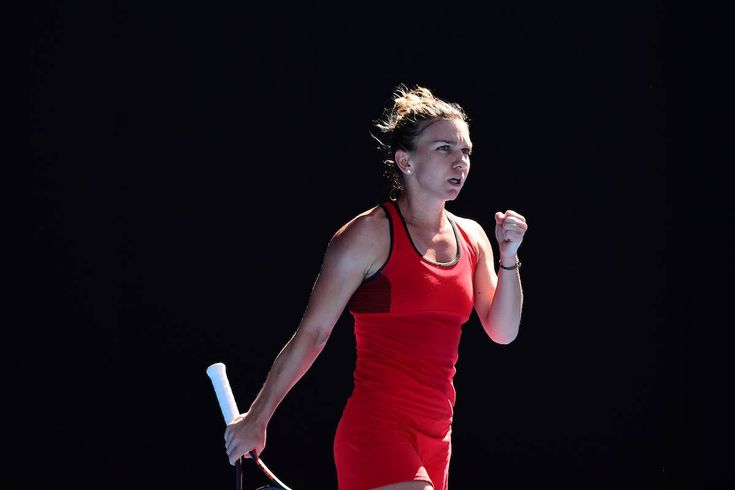 Six Romanian women tennis players are currently present in the WTA 100 singles rankings, released after the Australian Open finals.