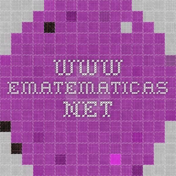 www.ematematicas.net