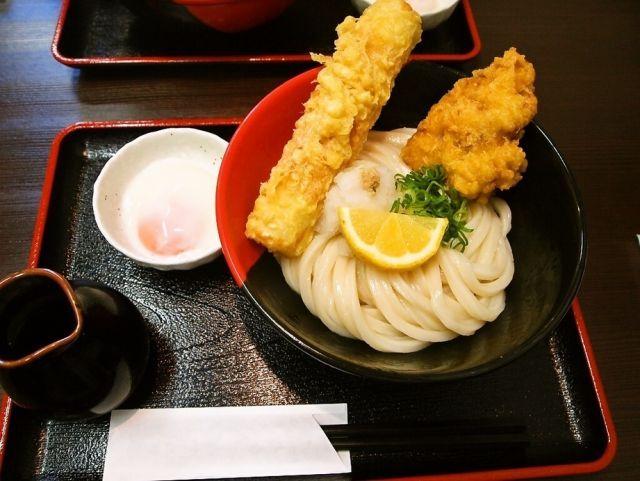 Ah-麺 おすすめの人気大阪グルメ