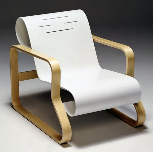The World's Most Iconic Chairs