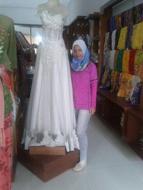 Gaun pengantin eropa by Ria Boutique