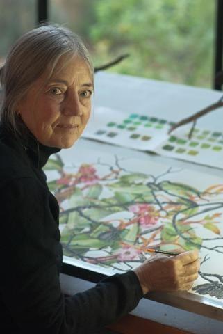 Philippa Nikulinsky