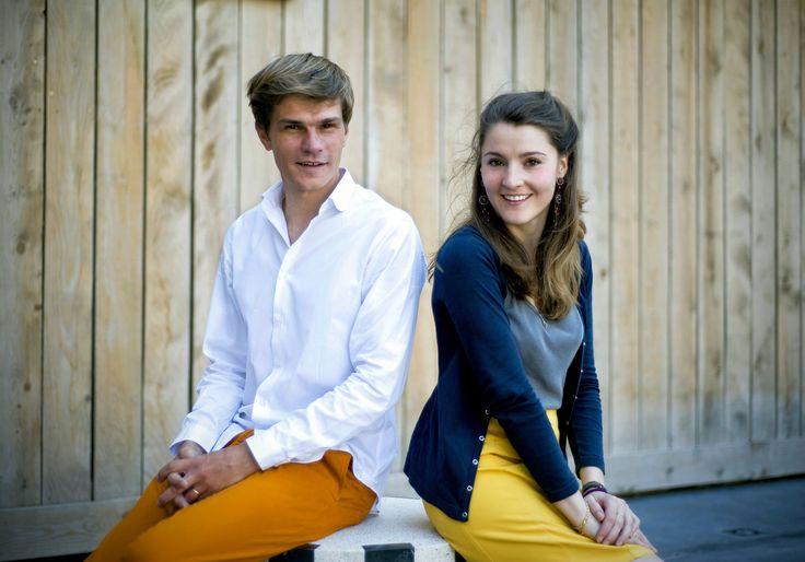 Smarty Crew - L'avenir du doudou connecté #startup #paris #frenchtech #smartycrew