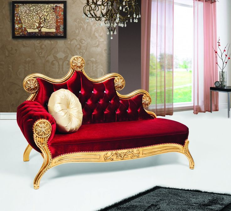 113 best Möbel images on Pinterest Couches, Armchairs and Royal - barock mobel versailles sofa
