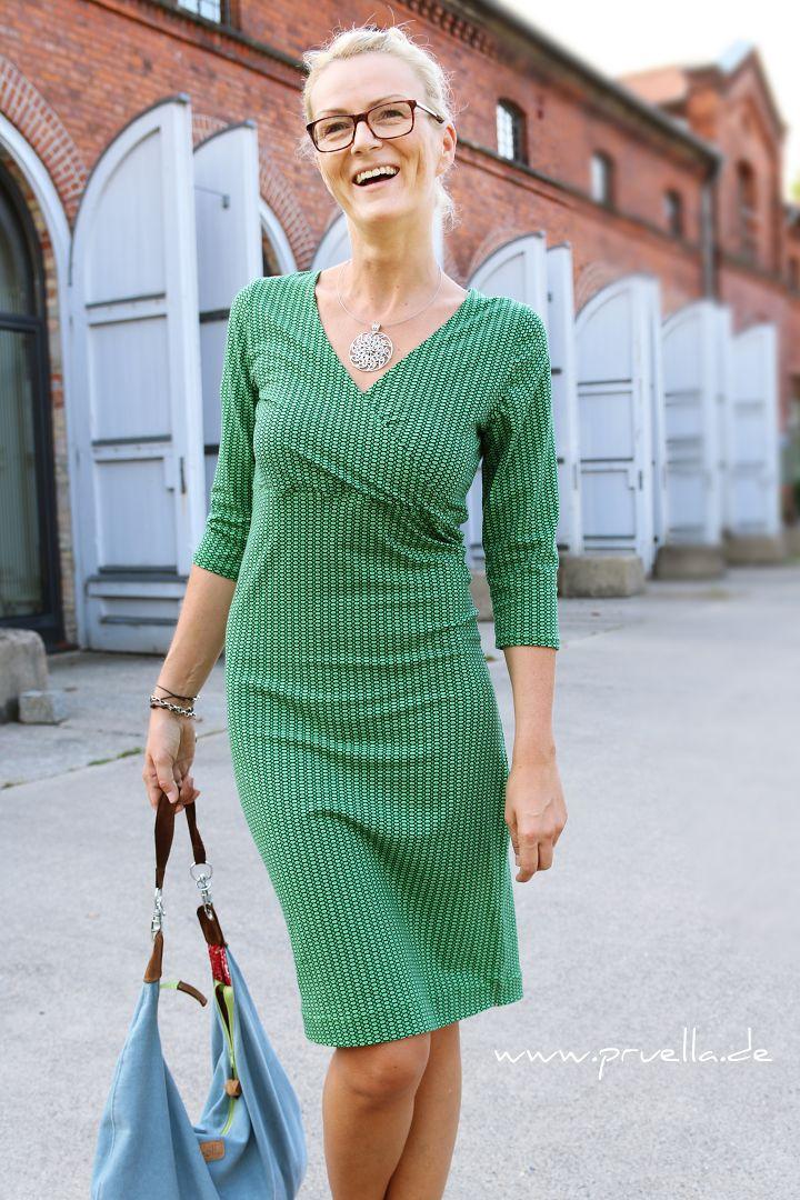 FrauLiese – ein Kleid geht immer Sybill Friese
