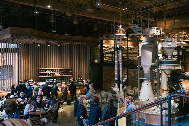 1호점,리저브,스타벅스,시애틀,여행,커피