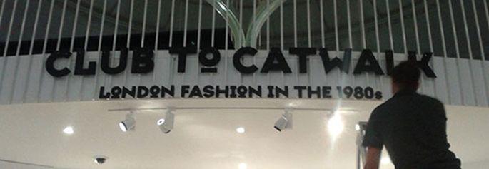 Club to Catwalk, gli anni 80 rivivono a Londra - kalapanta.it