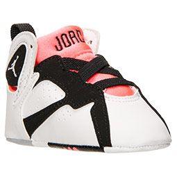 crib jordan shoes