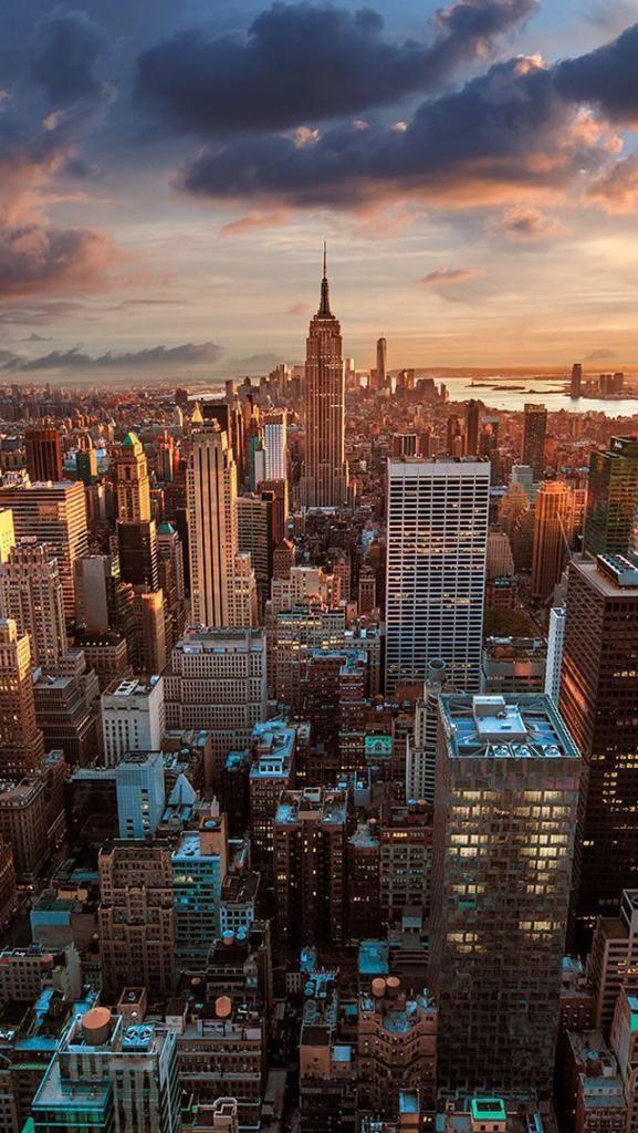 New York City Wallpaper Images