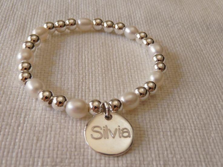 Esta es para Silvia con todo nuestro cariño.