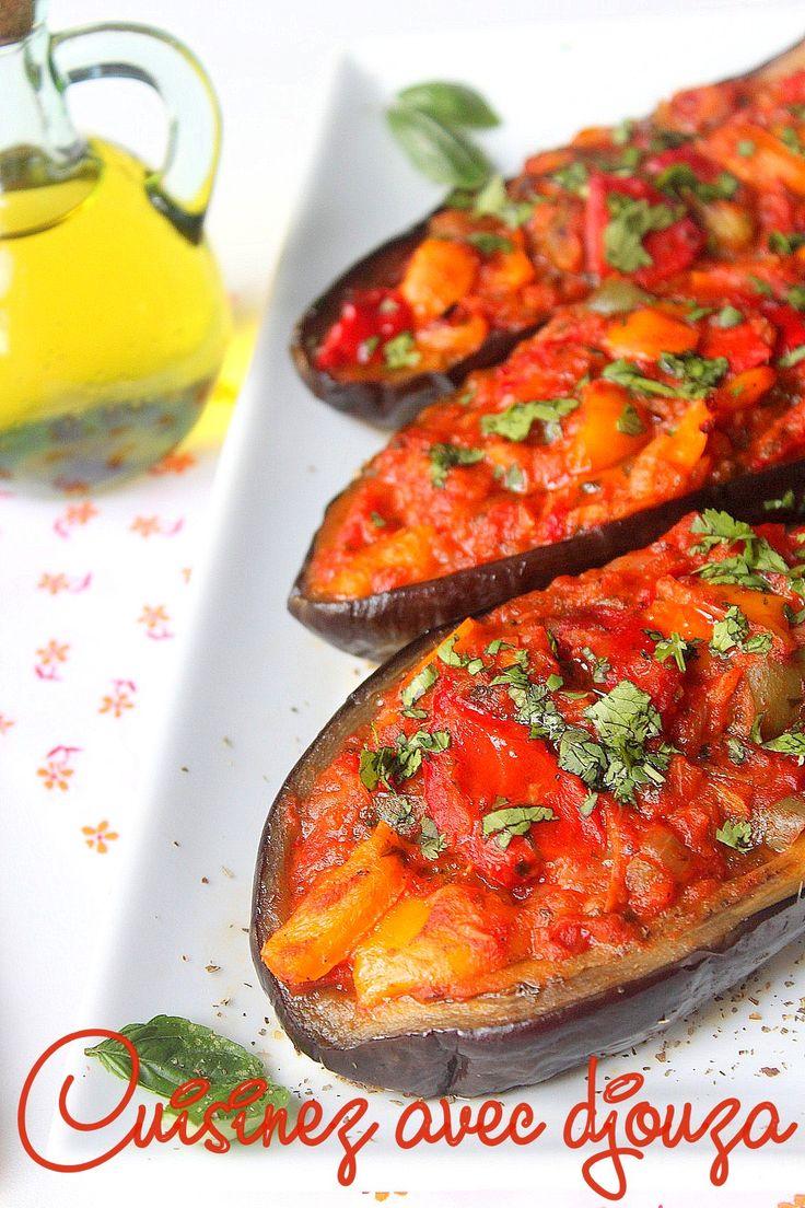 Les 294 meilleures images du tableau recette ramadan 2018 sur pinterest recette ramadan - Cuisiner aubergine rapide ...