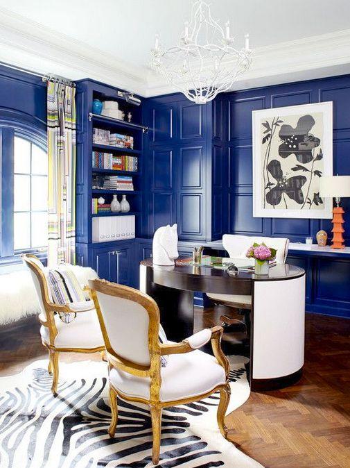paint color pantone royal blue