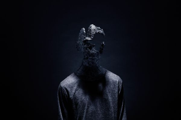 Alter Ego by Niklas Axelsson, via Behance