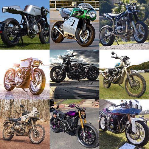 Bikebound Editors Choice Top 10 Customs Of 2019 More On Via
