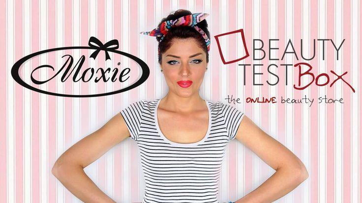Η Beauty Editor μας Ioanna Lampropoulou σήμερα μας παρουσιάζει τα πιο πολυσυζητημένα και girly προϊόντα υγιεινής της Moxie emoticon heart Don't forget to #subscribe. https://www.youtube.com/watch?v=xMC3RiYEaJg Shop here: http://www.beautytestbox.com/woman/proionta?manufacturer=192&brand=282_192 #beautytestbox #beautybox #beautytestboxeshop #girlsgotmoxie #moxiegreece #moxie #ioannalampropoulou #beautytestboxvideo #beautytestboxyoutube #tampons #liners #pads #musthave #like #follow
